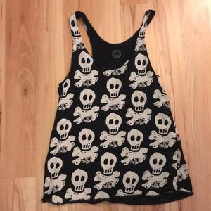 All Time Low Tank Top